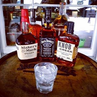 Congress Finally did Something right! For bourbon lovers, September is a month of celebration.  In a bill sponsored by  Senator Jim Bunning of Kentucky  and passed by unanimous consent in 2007, Congress declared September National Bourbon heritage Month and called for celebration of bourbon as America's