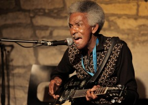 Lil Jimmy Reed at The Green Parrot