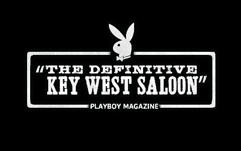 Playboy Magazine Rates Green Parrot as Best Key West Bar