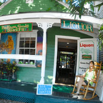 Key West Liquor Store