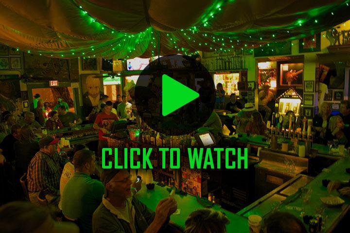 Webcam bar video