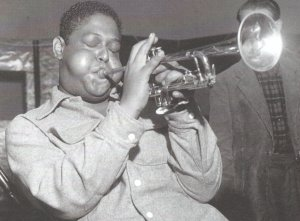 Fats Navarro Tribute at The Green Parrot