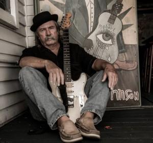 Bill Blues new album mojolation