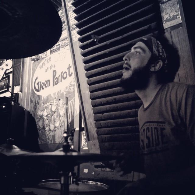 Thomas Wynn Drummer