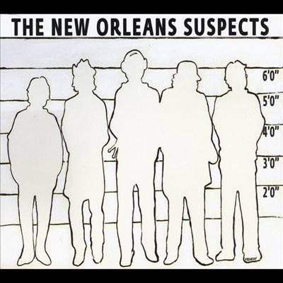 NOLA Suspects at The Green Parrot
