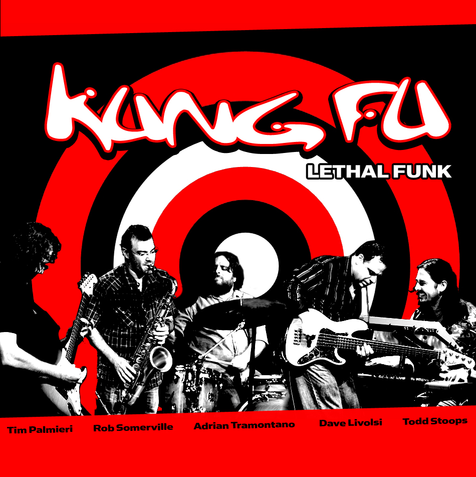 kung fu at the green parrot