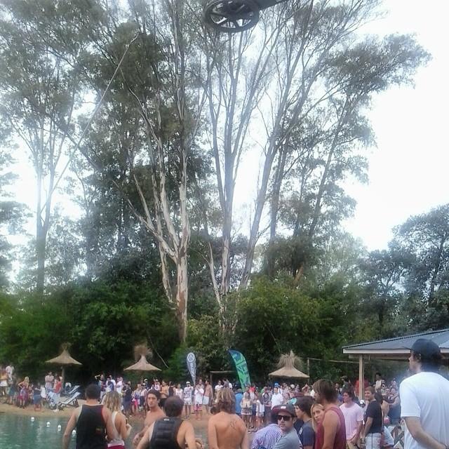 #wakeboard #greenparrotbar