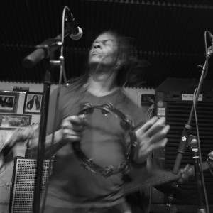 bob marley tribute at the green parrot