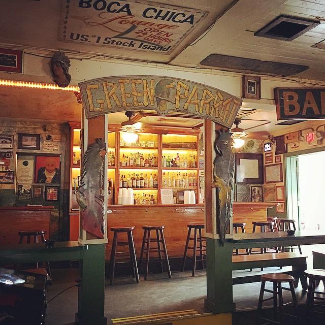 A proper boozer #greenparrotbar #floridakeys #keywest #florida #keywestflorida #properboozer