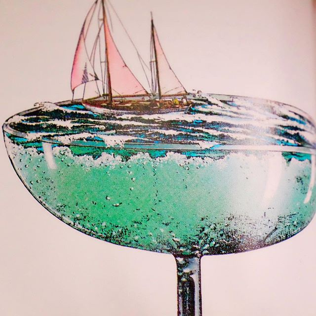 "In one of my favorite Hemingway passages, Thomas Hudson,  the protagonist and Hemingway facsimile in his novel, Islands in the Stream, rhapsodizes about a Daiquiri's  appearance: ""It reminded him of the sea. The frappéed part of the drink was like the wake of a ship and the clear part was the way the water looked when the bow cut it when you were in shallow water over marl bottom. That was almost the exact color."" Join us to celebrate National Daiquiri Day, Sunday, July 19th,  at The  Green Parrot Package Store Patio, where, hosted by Pilar Rum and Premier Beverage we will hand-shaking the iconic cocktails from 6 to 7:30 while Bill Blue thumps out some classic R & B in the bar.  There's a reason the Daiquiri is a classic. It's s simple a cocktail as they come. Fresh lime juice and a bit of simple syrup brighten and soften a good pour of white rum. The Hemingway version is spiked with a bit of grapefruit juice and maraschino liqueur, it's a bit more complex than the classic, but just as reviving. #greenparrotbar #daiquiri #nationaldaiquiriday #pilarrum #hemingwaydaiquiri #islandsinthestream #thomashudson #premierbeverage #greenparrotpackagegoodsandspirits"