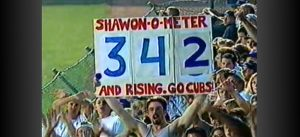 shawon-o-meter-bleachers