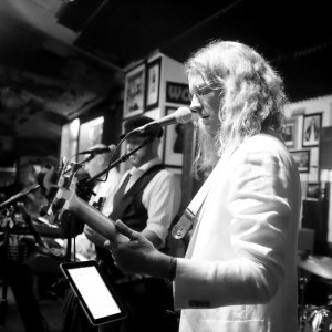 Beatles Tribute at The Green Parrot