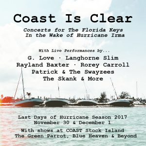 coast is clear benefit