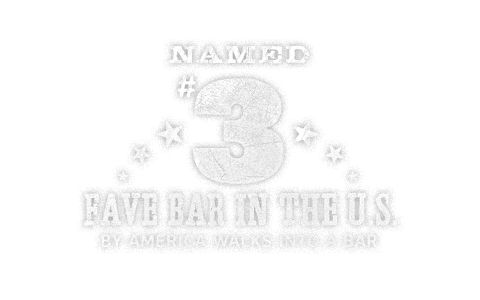 America Walks Into A Bar Rates Green Parrot as Top Bar in USA