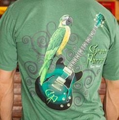 neck guitar